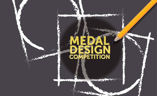 Announcing the Winner of our Medal Design Contest